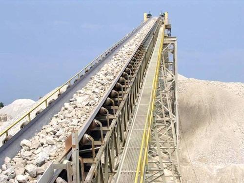 Conveyor Systems - Screw Conveyors, Belt Conveyors