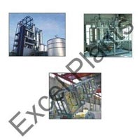 Dehydration Process Plants