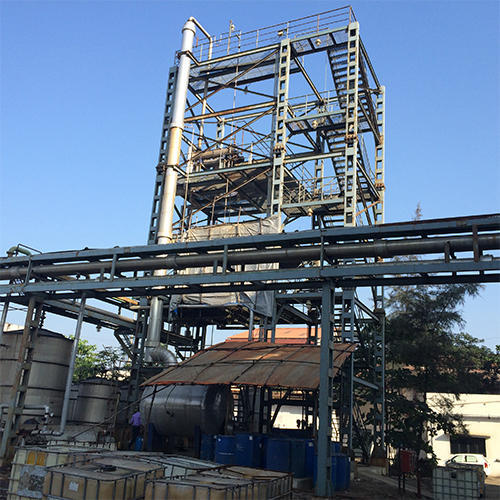 Distillery Plants - Distillery Process Plant, Multi Product