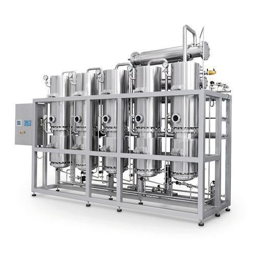 Multi Product Distillation System