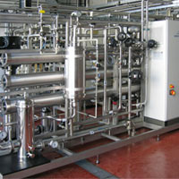 Pharmaceutical Plants & Equipment