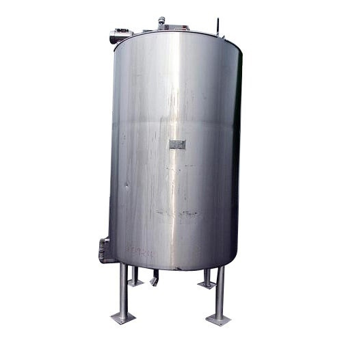 Food Processing Plants & Equipment - Pulp Storage Tank, Fruit Washer